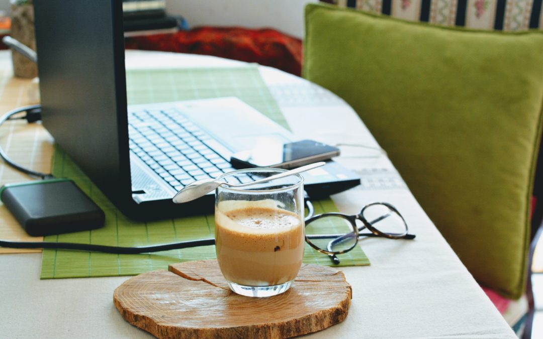 Business Cloud Services Allow Employees To Work From Home