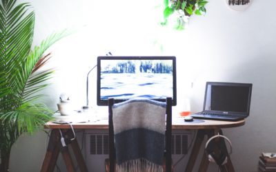 Setting Up Your Business to Work from Home