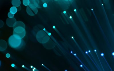 7 Business Benefits of a Fiber-Optic Installation