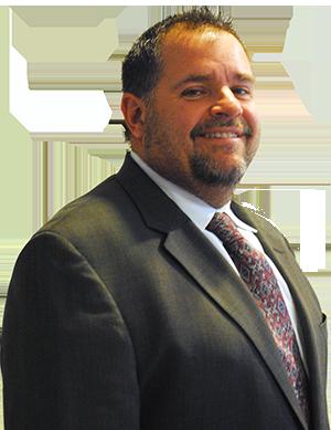 David Aprea // CEO